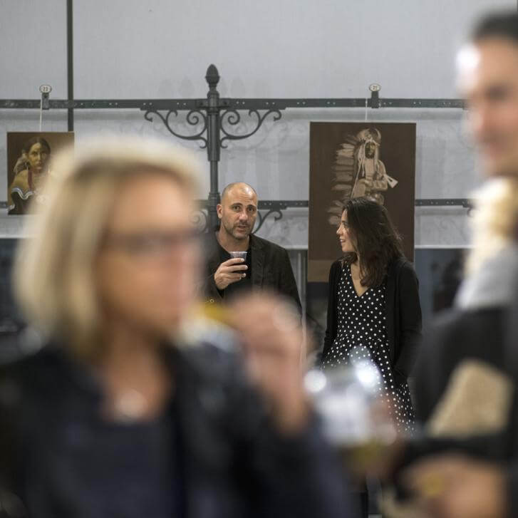 Vernissage Exposition
